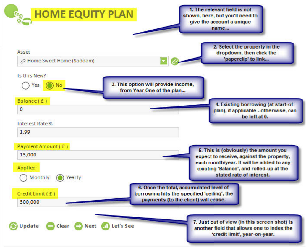 Home Equity Line Of Credit New Jersey